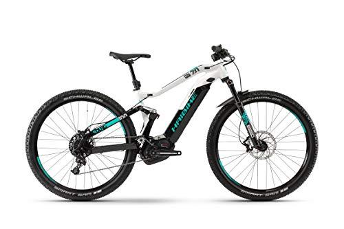 Haibike Sduro FullNine 7.0 29'' Pedelec E-Bike MTB schwarz/grau/türkis 2019*