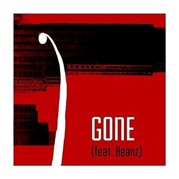Gone (feat. Beanz)