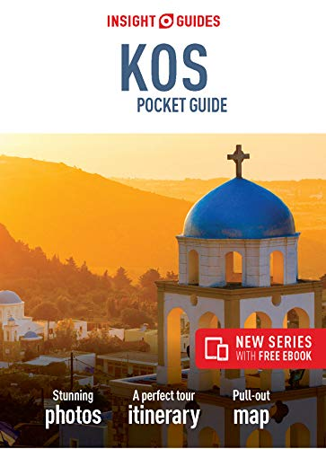 Insight Guides Pocket Kos (Travel Guide with Free eBook) (Insight Pocket Guides)