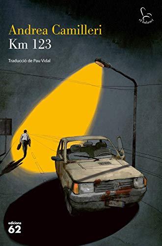 Km 123 (Edició en català) (Catalan Edition) eBook: Camilleri ...
