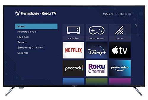 Opiniones y reviews de westinghouse tv para comprar hoy. 2