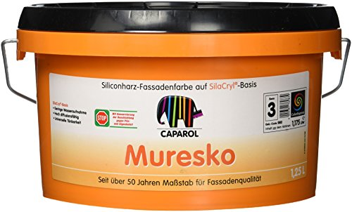 Caparol Capamix Muresko SilaCryl (1,175 lt) 1,250 L