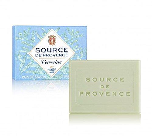 Source de Provence - Savon - Verveine 125g / 4.37oz