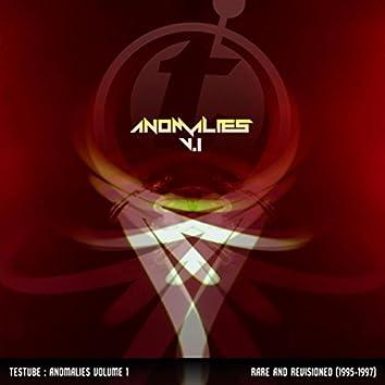 Anomalies, Vol. 1: Rare & Revisioned (1995-1997)