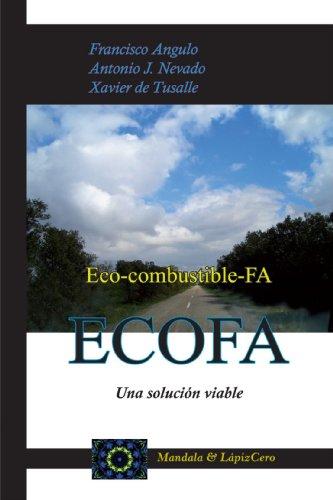Ecofa (Spanish Edition)