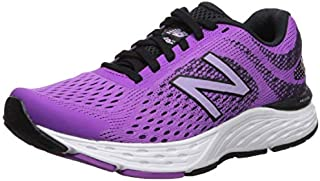New Balance Women's 680v6 Cushioning Running Shoe
