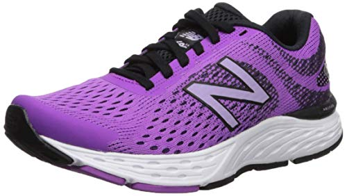 New Balance Women's 680 V6 Running Shoe, Voltage...