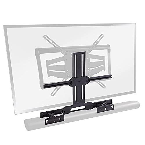 SANUS Soundbar TV Mount Designed for Sonos Arc Sound bar - Height &...