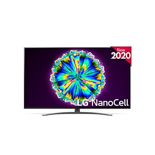 LG 55NANO86ALEXA - Smart TV 4K NanoCell 139 cm (55') con...