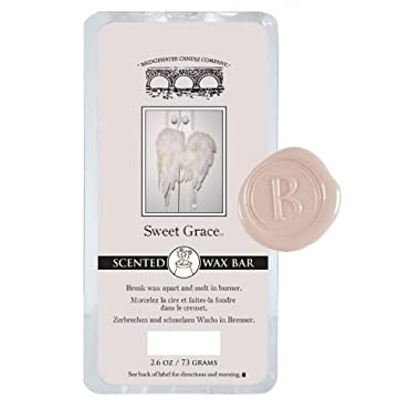 Bridgewater Candle Scented Wax Bar 2.6 Oz. - Sweet Grace