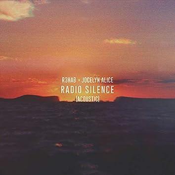 Radio Silence (Acoustic)
