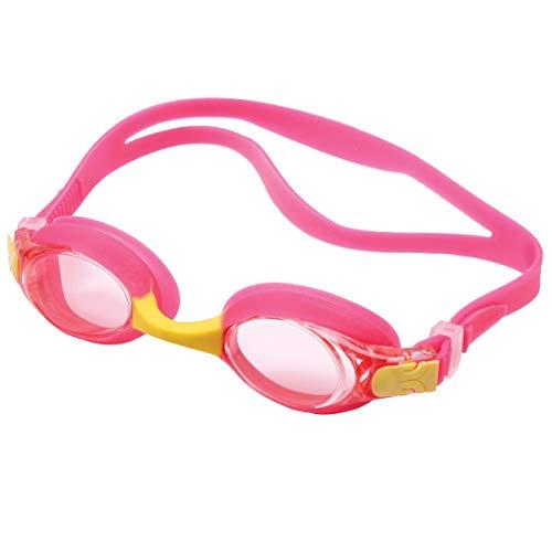Splash About  - Gafas de natación (6 años), Color Rosa