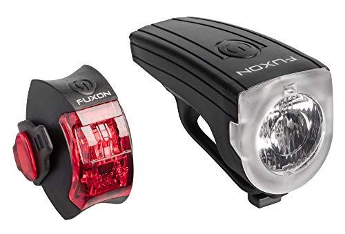 Fuxon Fuxon LED Silicone II Set