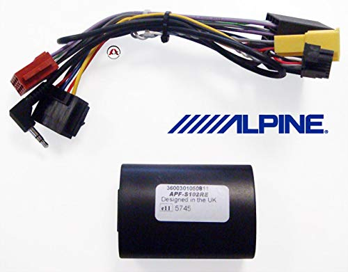 Alpine APF-S102RE
