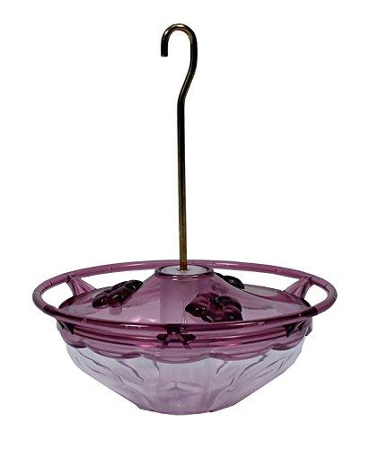 Price comparison product image Aspects 434 HummZinger Humm Blossom Hummingbird Feeder