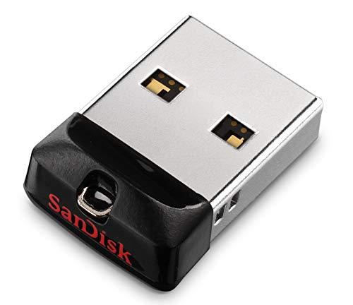 Pen Drive 32GB Cruzer Fit USB 2.0 Sandisk