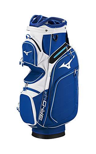Mizuno 2020 BR-D4C Cart Golf Bag, Staff, 240224.5959.07.1000-Parent