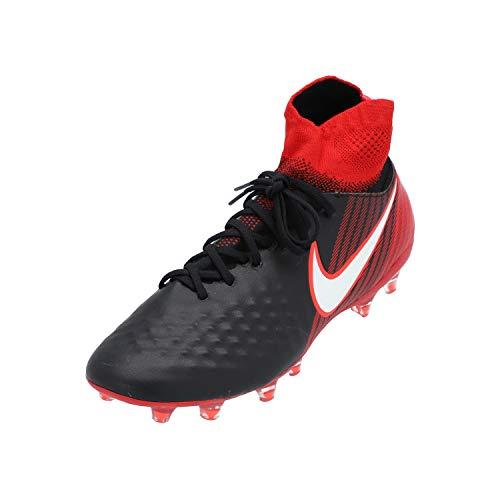 Bota de fútbol NIKE Magista Orden I FG roja 6 5