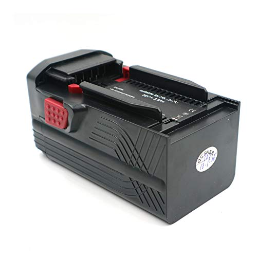 Replacement 36V 3000mAh Battery for HILTI B36 CPC