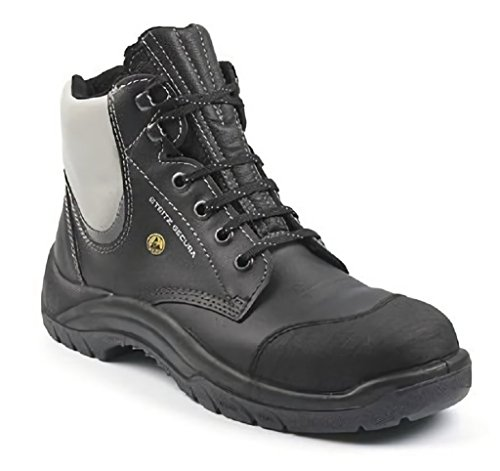 German safety shoes - Safety Shoes Today