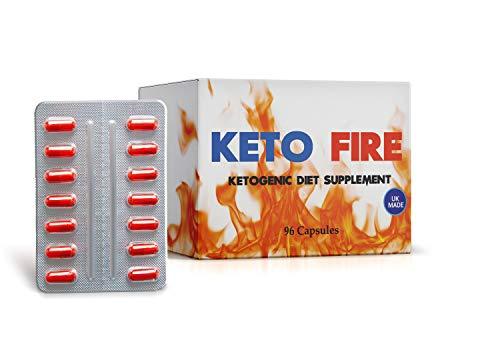 Keto Diet Pills *Ultimate* Formula Four Powerful Ingredients - UK Weight Loss Formula
