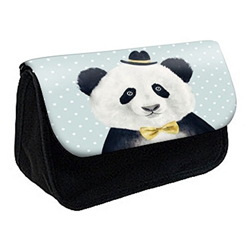 Trousse à Crayons Panda réf 473
