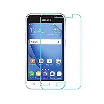 TOUCH SCREEN PROTECTOR TEMPERED GLASS FOR SAMSUNG GALAXY J1  2016  J120F