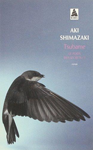 Tsubame (babel): Le Poids des secrets