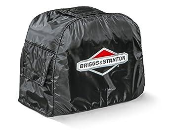 briggs and stratton generator cover
