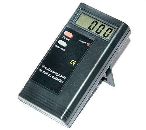 PROtastic EMF Meter Extra Sensitive für Paranormal & Ghost Jagd Electro Magnetischer Strahlung Detektor