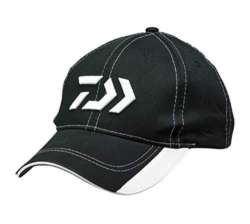 Daiwa n nero Cappello Bianco DC14