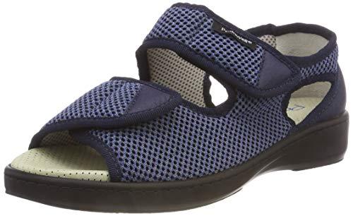 Podowell ARSENE Unisex-Erwachsene Sneaker, Jean, 41 EU