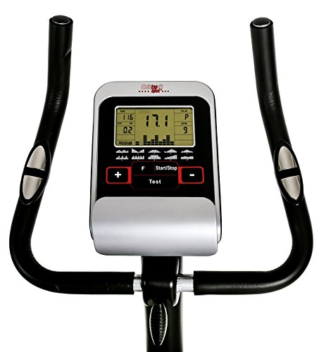 Ergometer Heimtrainer Fahrrad Fitnesstraining Bild 5*