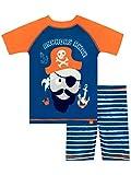 Harry Bear Bañador para Niño Pirata Azul 2-3 Años