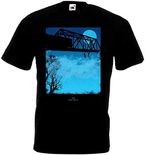 The Lost Boys v2 T-Shirt Movie Joel Schumacher S-5XL Men's