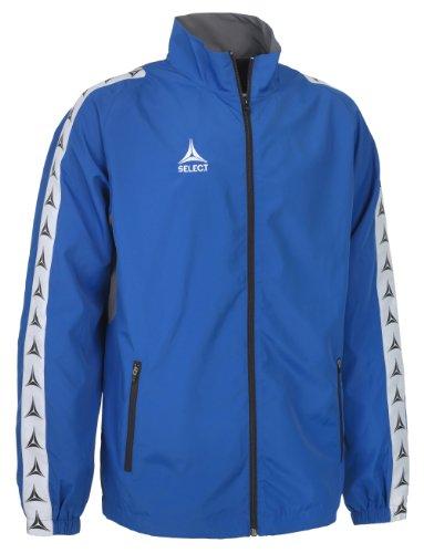 SELECT Veste de survetement Ultimate Handball Homme Bleu - Taille L