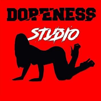 Dopeness Studio (New Instrumentals)