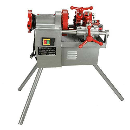 110V 750W Electric Pipe Threader Machine (1/2' -...