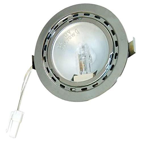 Lampe halogene complete Bosch 00606646
