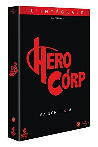 Hero Corp - Saisons 1 et 2