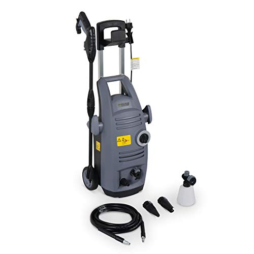 Nrpfell High Pressure Washer Rotary Surface Cleaner for Karcher K Series K2 K3 K4 Cleaning ppliances
