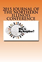 2015 Journal of the Northern Illinois Conference