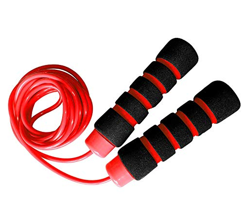 Limm All-Purpose Fitness Jump Rope - Ideal for All Ages & Skill...