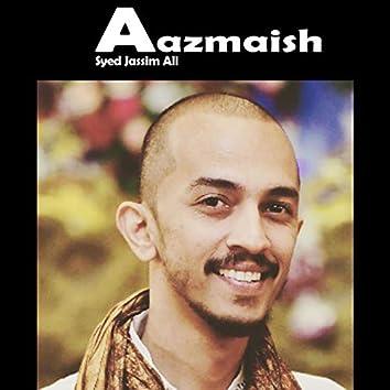 Aazmaish