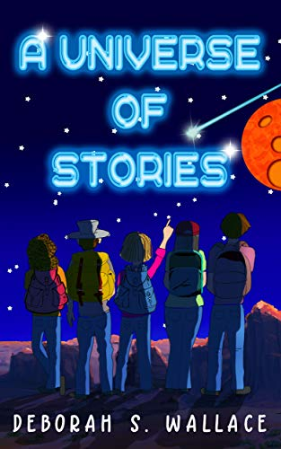 A Universe of Stories (English Edition)