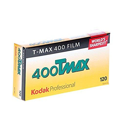Kodak T-Max 400-120 Rollfilm (Monochrom)