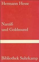 Narziss und Goldmund [Bibliothek Suhrkamp, Bd.65] (German Edition)