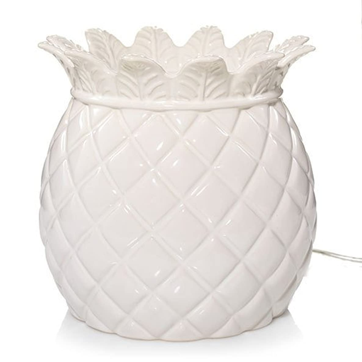 Yankee Candle Pineapple with Timer Scenterpiece Easy MeltCup Warmer