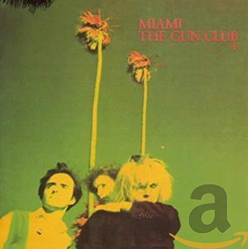 Miami (Reed. + Live Cd)