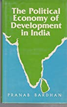 The political economy of development in India